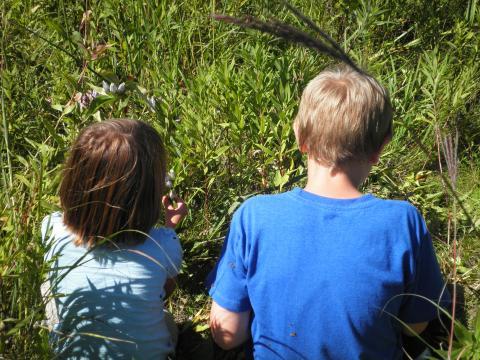 Prairie partners
